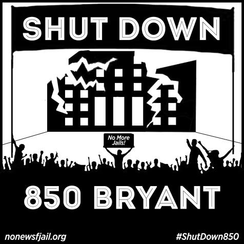 shut850 sticker