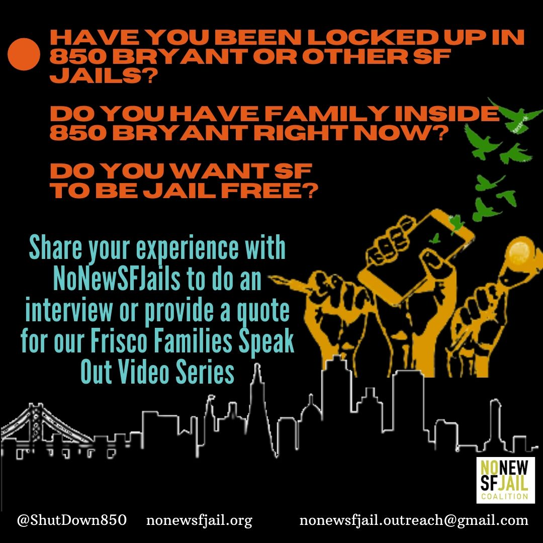 Frisco Families Speak Out flyer (1)